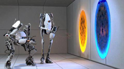 Watch Portal  trailer