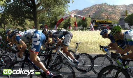 Watch Pro Cycling Manager 2014  trailer