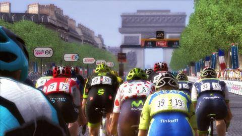 Watch Pro Cycling Manager 2016  trailer