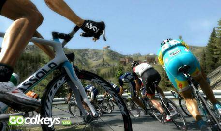Watch Pro Cycling Manager - Season 2012  trailer