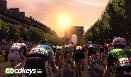 Watch Pro Cycling Manager Season 2013  trailer