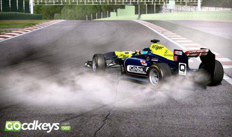 Watch Project CARS Limited Edition trailer