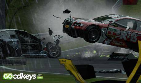 Watch Project Cars  trailer