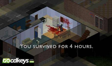 Watch Project Zomboid  trailer