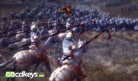 Watch Real Warfare 2: Northern Crusades  trailer