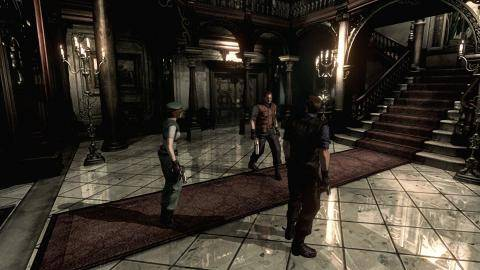 Watch Resident Evil Origins Collection  trailer