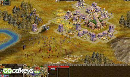 Watch Rise of Nations: Extended Edition  trailer
