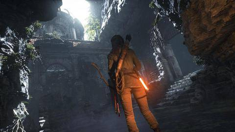 Trailer von Rise of the Tomb Raider 20th Anniversary Edition  anschauen