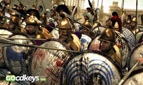 Watch Rome 2 Total War Greek States Culture Pack  trailer