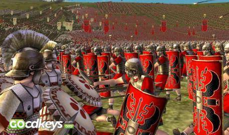 Watch Rome: Total War Gold Edition  trailer