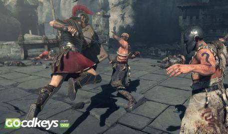 Watch Ryse: Son of Rome  trailer