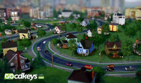 Watch SimCity 5  trailer