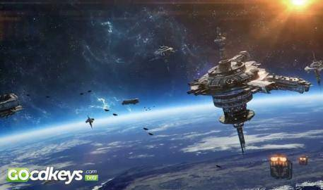 Watch Sins of a Solar Empire Rebellion New Frontiers Edition  trailer