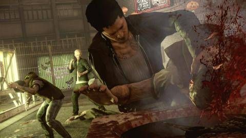 Watch Sleeping Dogs: Definitive Edition trailer