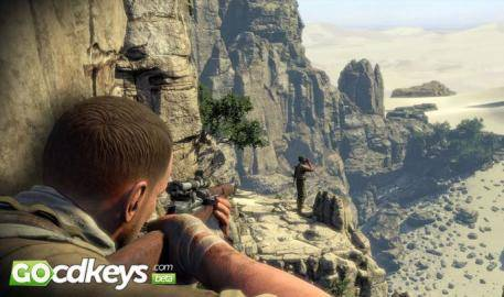 Watch Sniper Elite 3 Limited Day One Edition  trailer