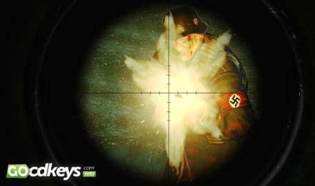 Watch Sniper Elite: Nazi Zombie Army 2  trailer