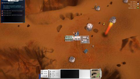 Watch Sol 0 Mars Colonization  trailer