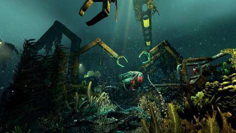 Watch SOMA  trailer
