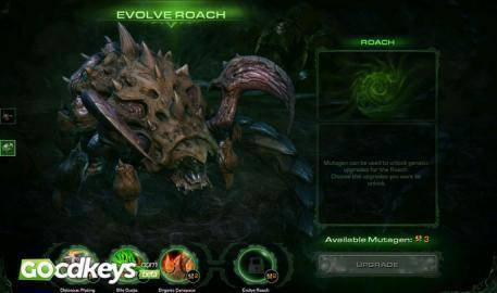 Regarder la bande-annonce de Starcraft 2: Heart of the Swarm US