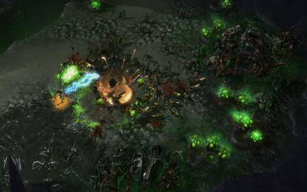 Watch Starcraft 2: Wings of Liberty trailer