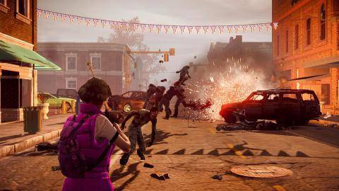 Watch State of Decay Year One Survival Edition trailer