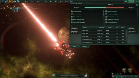 Watch Stellaris Leviathan Story Pack DLC trailer