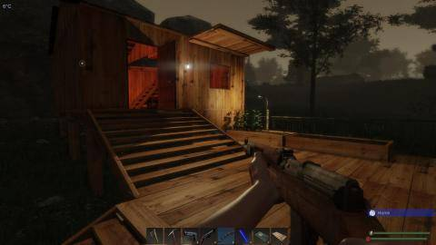 Watch Subsistence trailer