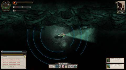 Watch Sunless Sea Zubmariner trailer