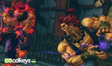 Watch Super Street Fighter IV Arcade Edition  trailer