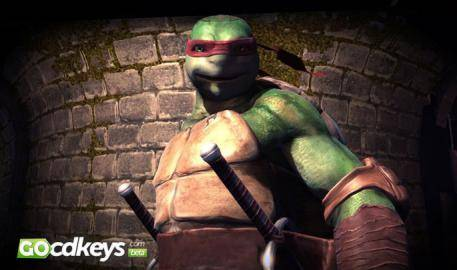 Watch Teenage Mutant Ninja Turtles: Out of the Shadows  trailer