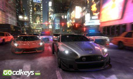 Ver el tráiler de The Crew Limited Edition