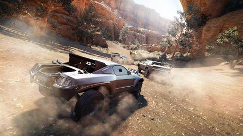 Watch The Crew Raid Car Pack DLC  trailer