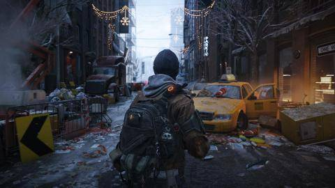 Watch The Division Gold Edition  trailer