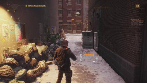 Watch The Division Season Pass  trailer