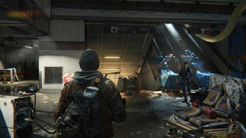 Ver el tráiler de The Division Sports Fan Outfit Pack