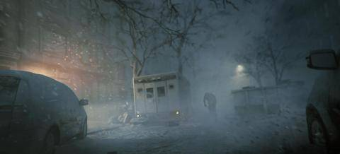 Watch The Division Survival DLC trailer