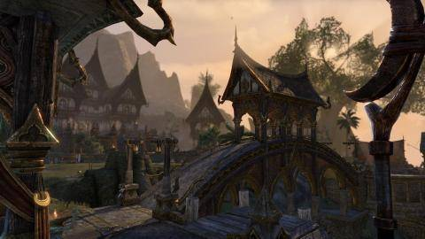 Trailer von The Elder Scrolls Online 5500 Crown Pack  anschauen