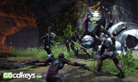 Ver el tráiler de The Elder Scrolls Online Gamecard 60 Days