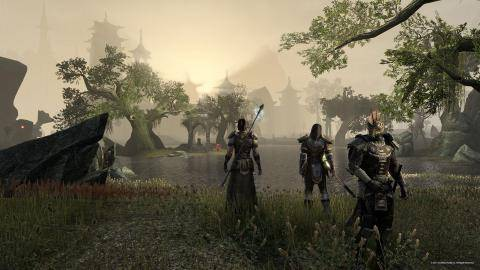 Ver el tráiler de The Elder Scrolls Online Tamriel Unlimited