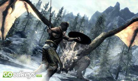 Watch The Elder Scrolls V Skyrim Legendary Edition  trailer