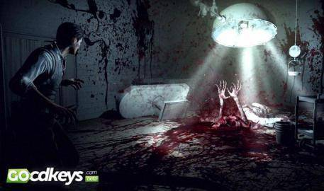 Ver el tráiler de The Evil Within