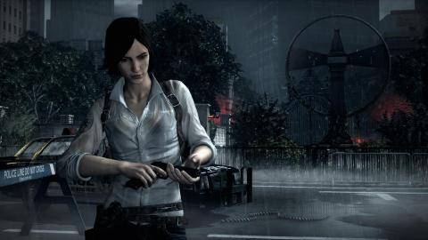 Trailer von The Evil Within The Consequence  anschauen