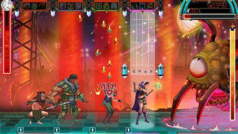Watch The Metronomicon  trailer