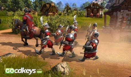Ver el tráiler de The Settlers 7: Paths to a Kingdom