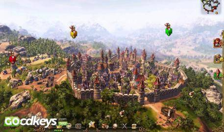 Watch The Settlers Online Special Edition  trailer
