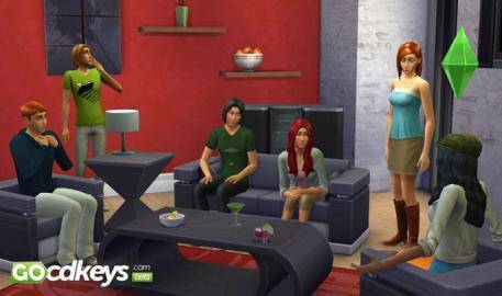 Watch The Sims 4 Collectors Edition trailer