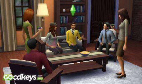 Trailer von The Sims 4 Limited Edition  anschauen