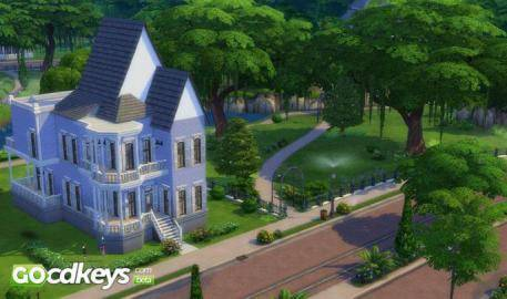 Trailer von The Sims 4 Premium Service (Season Pass)  anschauen