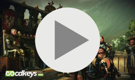 Watch The Witcher 2 Assassins of Kings Enhanced Edition Xbox 360  trailer