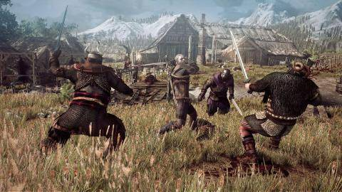 Ver el tráiler de The Witcher 3 Wild Hunt Collectors Edition